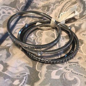 Loft bracelets